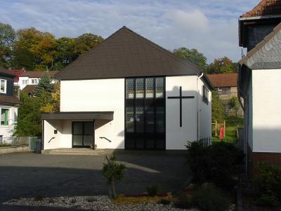 Gemeinde Gedern